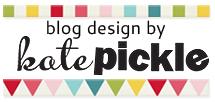 blog designed by katepickle.com