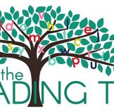 Logo and Blog Design – Under The Reading Tree